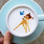 coffee bambi