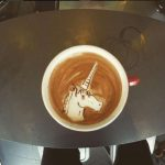 coffee unicorn