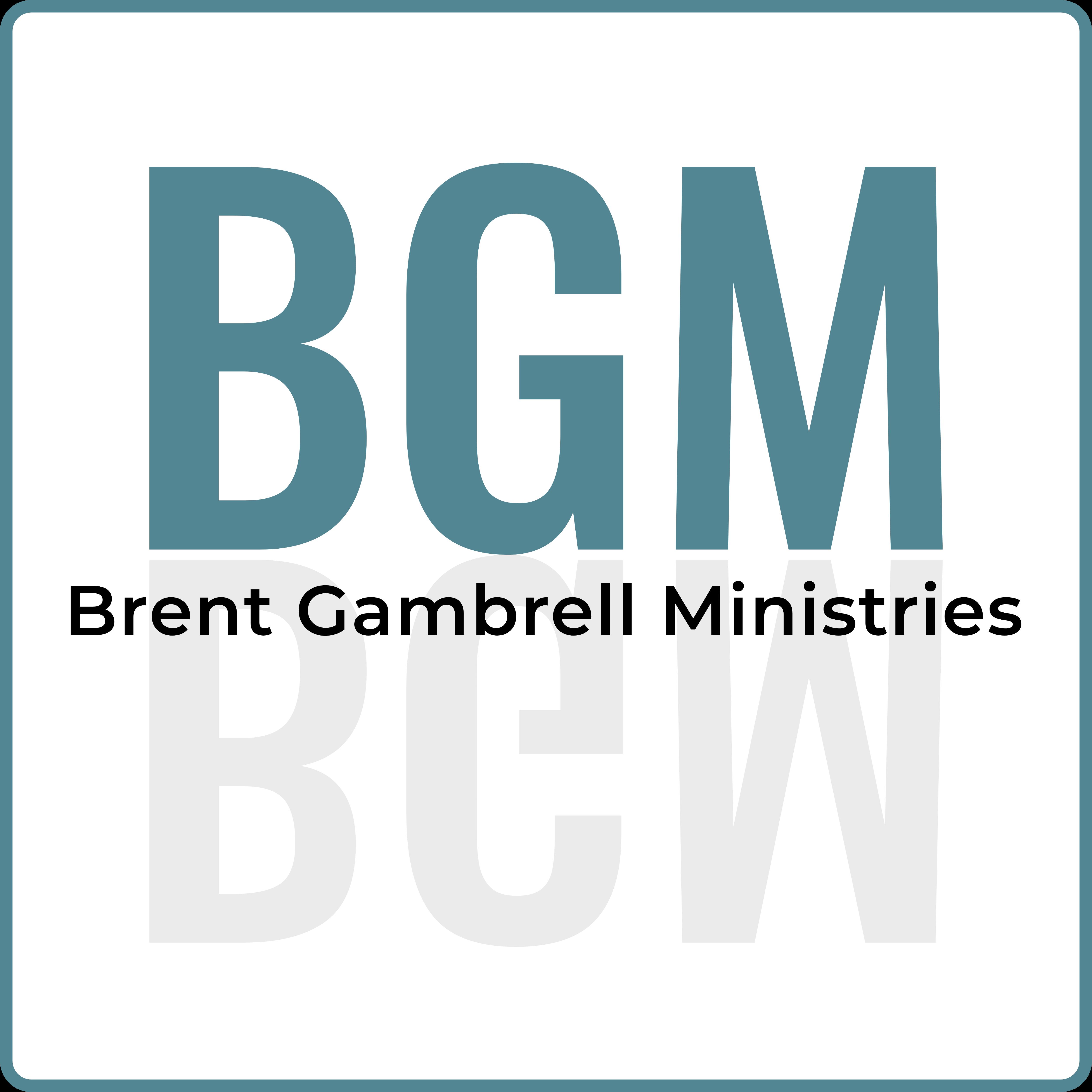 Brent Gambrell Ministries